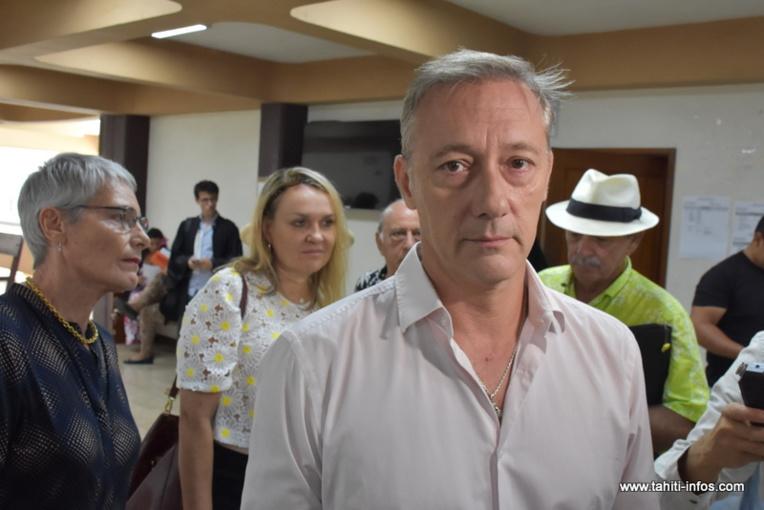 Air Moorea : Cinq condamnations et deux nouvelles relaxes en appel