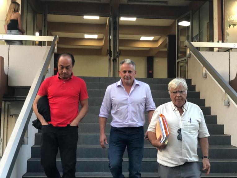 Au procès Barbion, la « société polynésienne avide de justice »