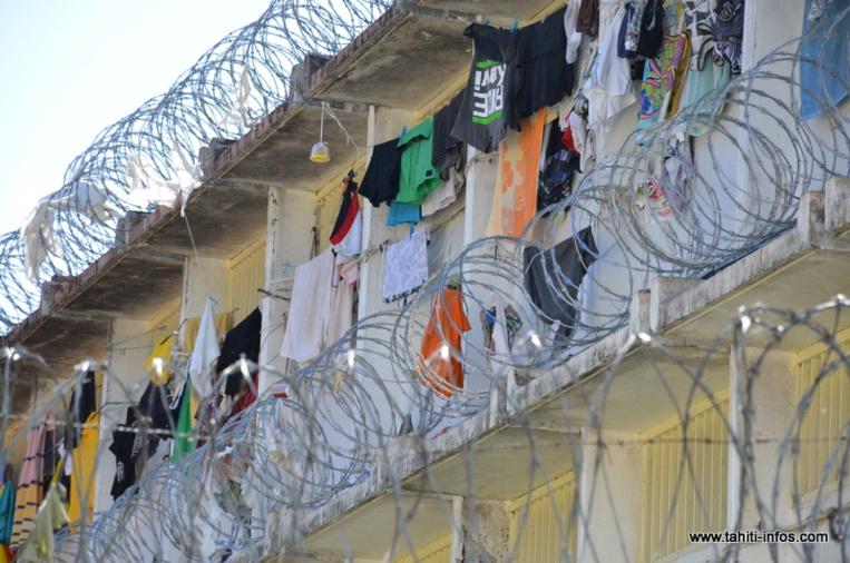 44,6 millions d'impayés de l'Etat auprès de détenus de Nuutania