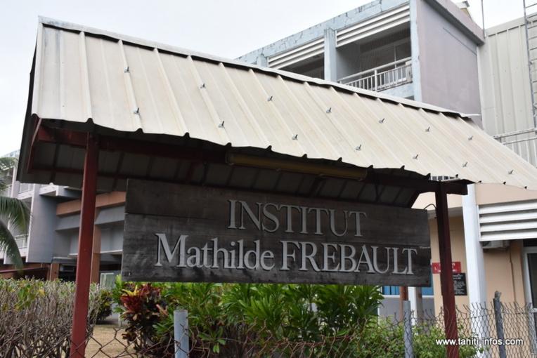 """L'institut Mathilde Frébault """"pas encore"""" sur Parcoursup"""