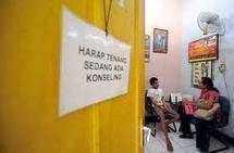 La moitié des transsexuels seraient séropositifs en Asie