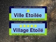 """Lancement du concours """"Villes et villages étoilés"""" ouvert aux communes"""
