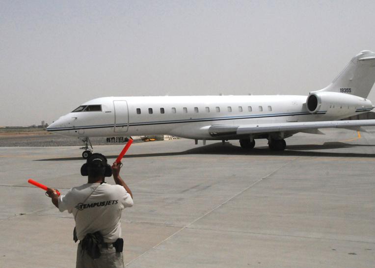 Afghanistan: les Américains récupèrent deux corps sur le site du crash de leur avion
