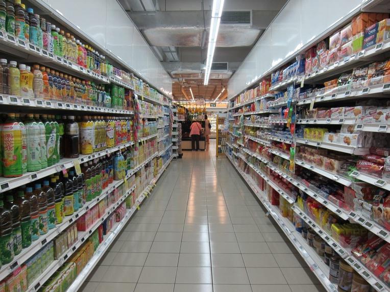 """Supermarchés: des """"heures calmes"""" pour aider les autistes à faire les courses"""