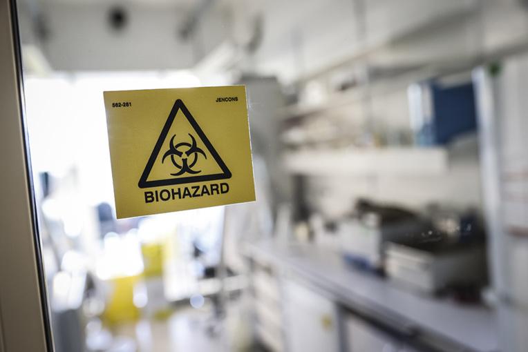 L'Australie parvient à répliquer un nouveau coronavirus en dehors de la Chine