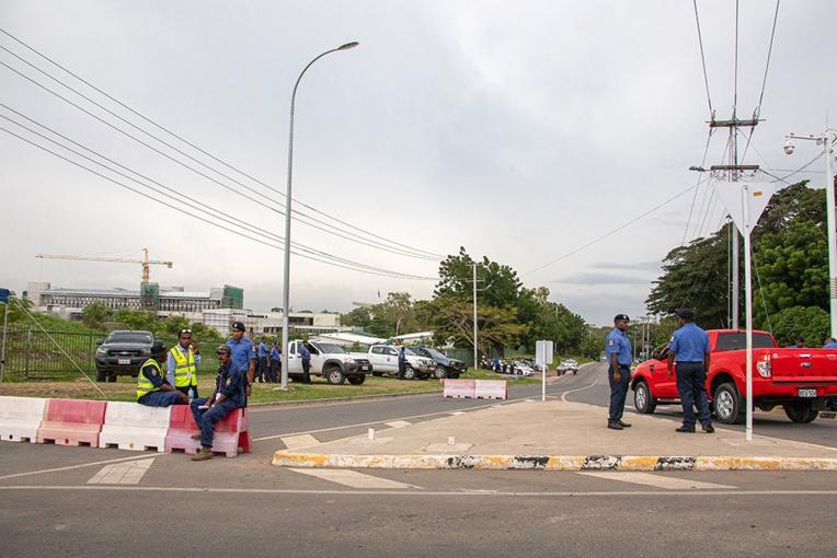 Coronavirus: la Papouasie-Nouvelle-Guinée fermée aux voyageurs en provenance d'Asie