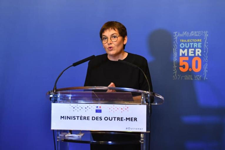 """L'affiliation des fonctionnaires d'Etat à la CPS """"pas à l'ordre du jour"""" pour Girardin"""