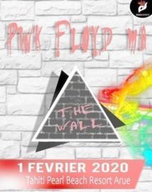 Pink Floyd Ma au pied du mur