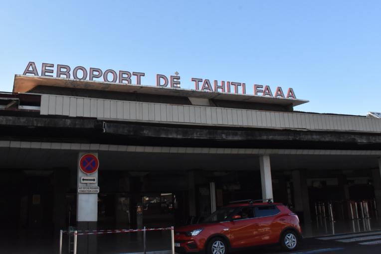 La comptable du duty free de l'aéroport détourne 119 millions