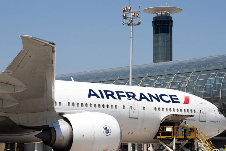 Coronavirus: Air France suspend ses liaisons avec la Chine jusqu'au 9 février
