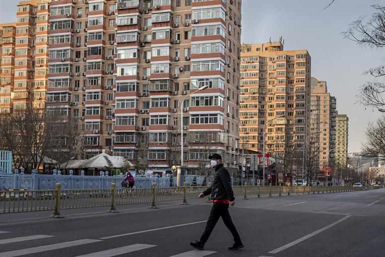 Virus: l'Asie se ferme aux Chinois, les rapatriements d'étrangers s'accélèrent