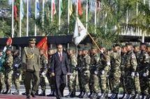 """Le Timor fête dix ans d'indépendance, devenu """"mature"""""""