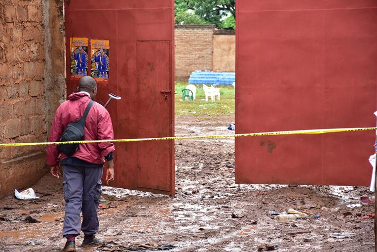 Tanzanie: 20 morts dans une bousculade pendant un service religieux