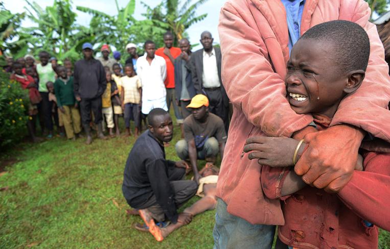 Kenya: au moins 13 enfants meurent dans une bousculade dans une école primaire