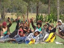 """Nelle-Calédonie: congrès sur la jeunesse kanak en proie à un """"malaise"""""""