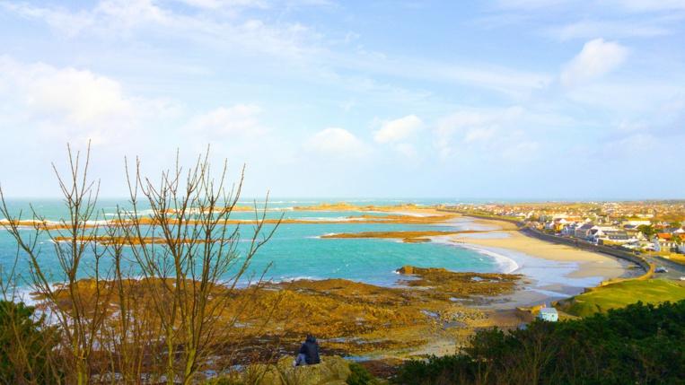 Jersey et Guernesey se disputent le titre de l'île Anglo-normande la plus ensoleillée