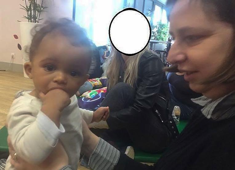 Enlèvement: la petite Vanille retrouvée morte à Angers