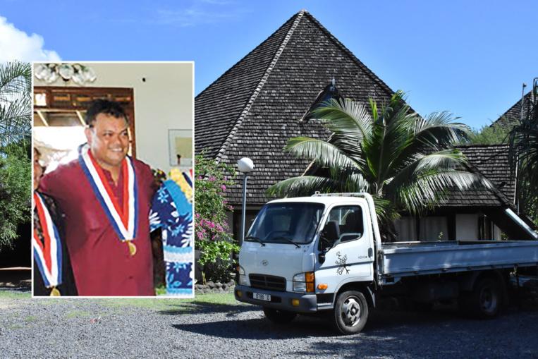 Jean Torohia demande sa réintégration dans l'administration