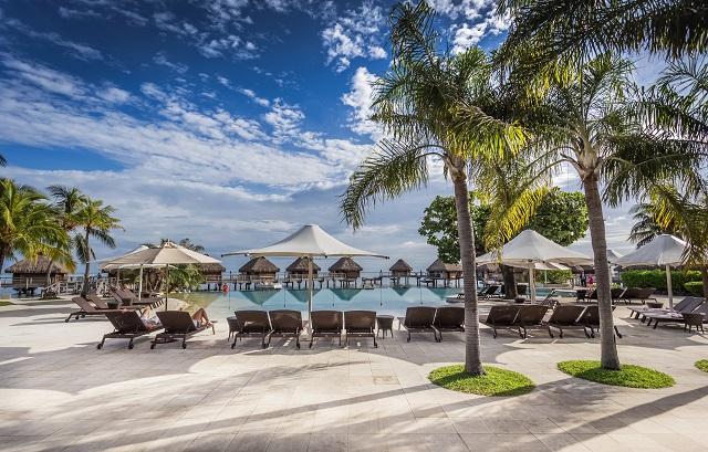 SPM rachète le Manava Beach Resort & Spa de Moorea