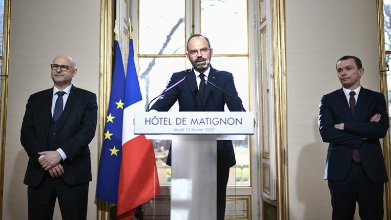 """Retraites: """"nouvelles avancées"""" à Matignon, mais toujours """"un blocage"""" sur la pénibilité"""