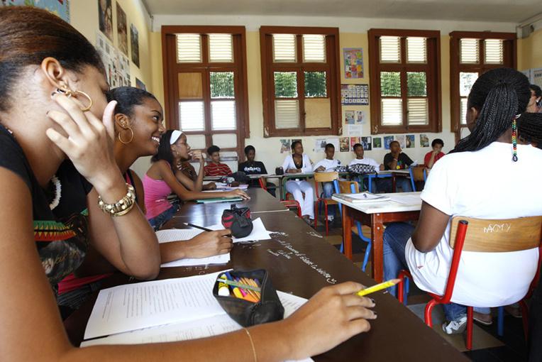 Martinique: les suppressions de postes pour la rentrée 2020 suspendues