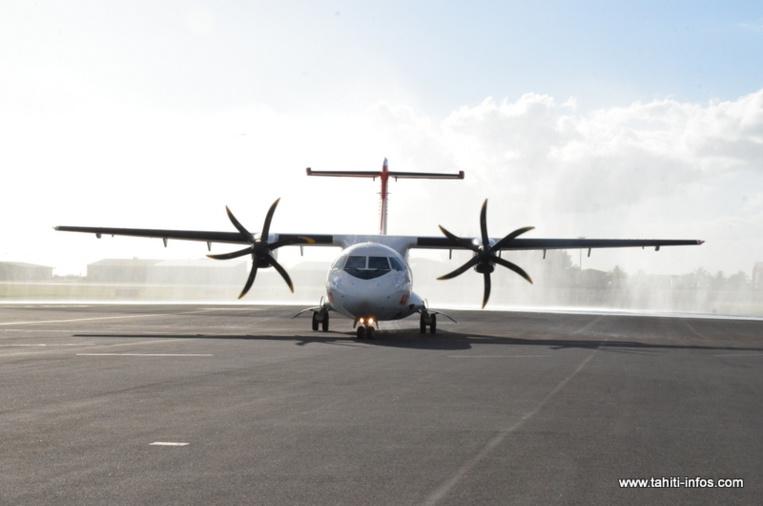Le Pays condamné à verser 180 millions à Air Tahiti