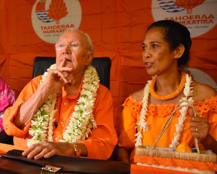 Comptes des partis politiques : Les Orange dans le rouge