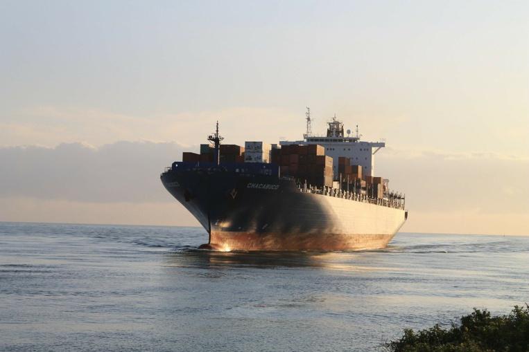 Le coronavirus fait tanguer le transport maritime mondial