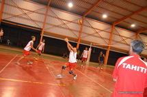Volley- Ball : Nos cadets à la conquête d'un titre mondial