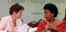 Tensions autour de la mise en oeuvre de l'accord de Durban sur le climat