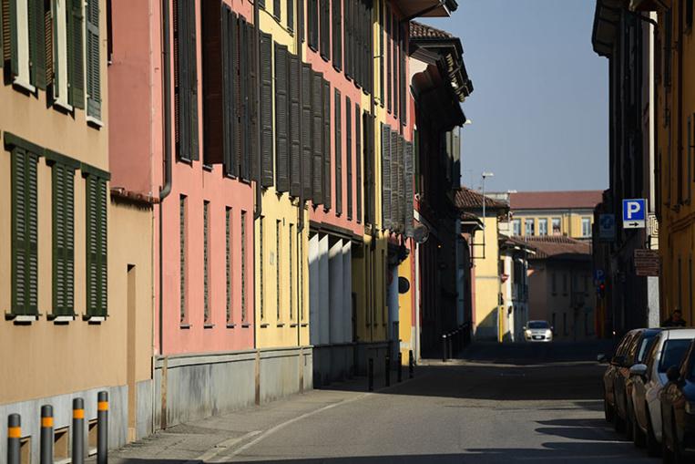 """Italie : mais qui est donc le """"patient zéro"""" ?"""