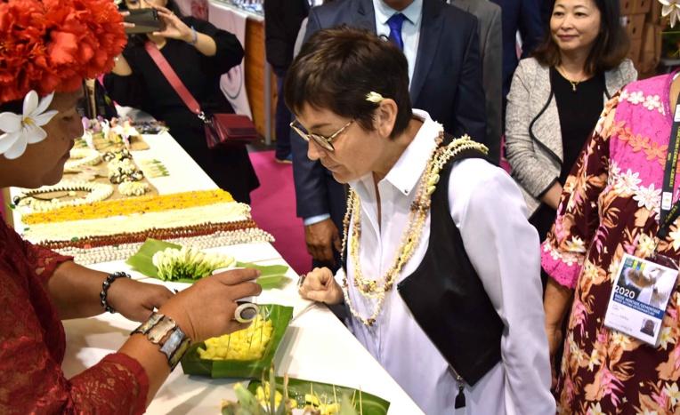 Le fenua rayonne au Salon international de l'agriculture