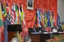 La Chine envoie une flotte de véhicules à Vanuatu