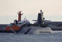 """Les Etats-Unis """"vigilants"""" face à la puissance chinoise dans le Pacifique"""