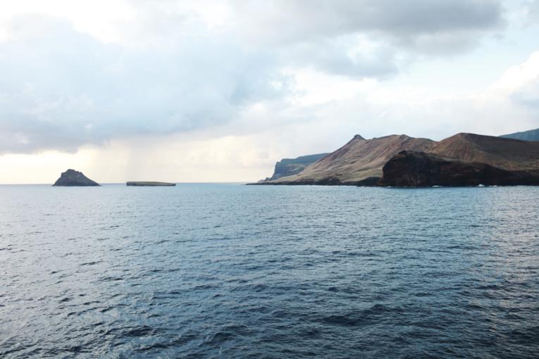 Un Rahui est instauré sur plus de 150 hectares de la zone maritime proche de Ua Huka. (Photo © Tahiti Tourisme).