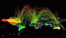 Le trafic internet multiplié par quatre d'ici 2016, selon une étude