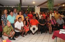 Législatives 2012 : Michel Buillard, maire de Papeete, soutient Edouard Fritch, un homme d'expérience au service de notre Pays