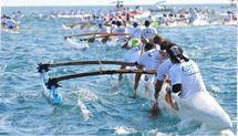 120 équipages de Va'a V6 vont disputer la 10è édition des Trophées de l'Amiral samedi 2 juin