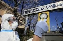 Japon: radioactivité, l'ennemi intérieur