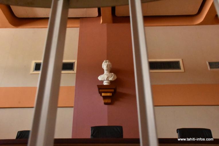 L'ex-responsable des affaires sociales de Punaauia et Paea condamnée