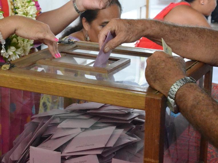 Les tāvana contre un report des élections