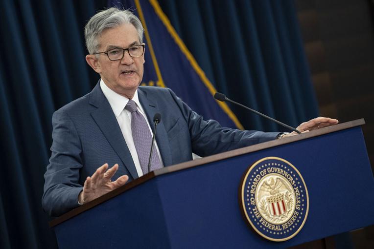 La Banque centrale américaine réduit ses taux par surprise pour contrer le coronavirus