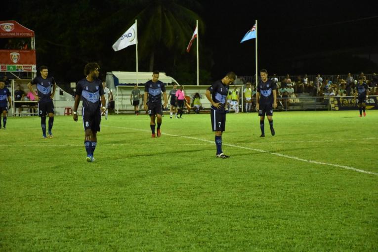 Pour valider leur ticket pour les quarts de finale de la Ligue des champions, les hommes de Samuel Garcia peuvent se contenter du match nul samedi face aux Fidjiens du Ba FC.
