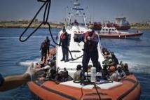Naufrage en mer aux Salomon : le Premier ministre remercie les secours étrangers