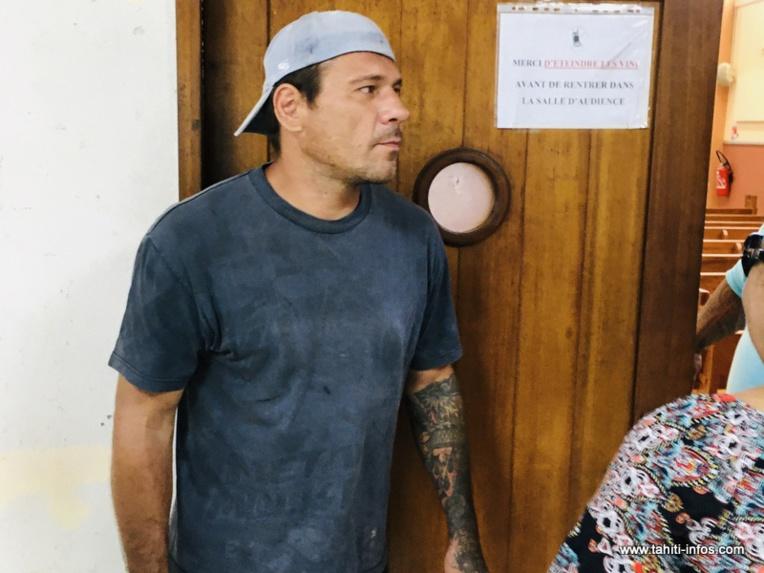 Ben Benacek échappe à une nouvelle incarcération