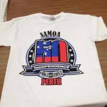 Samoa fête ses cinquante ans d'indépendance