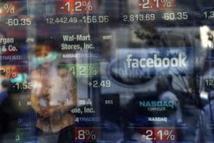 Où s'arrêtera le plongeon de l'action Facebook?