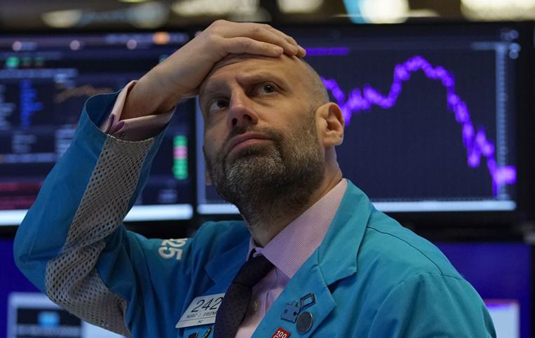 Les marchés accélèrent leur rebond au lendemain de la débâcle