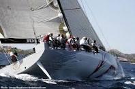 Auckland-Nouméa : un voilier en compétition sauvé de justesse