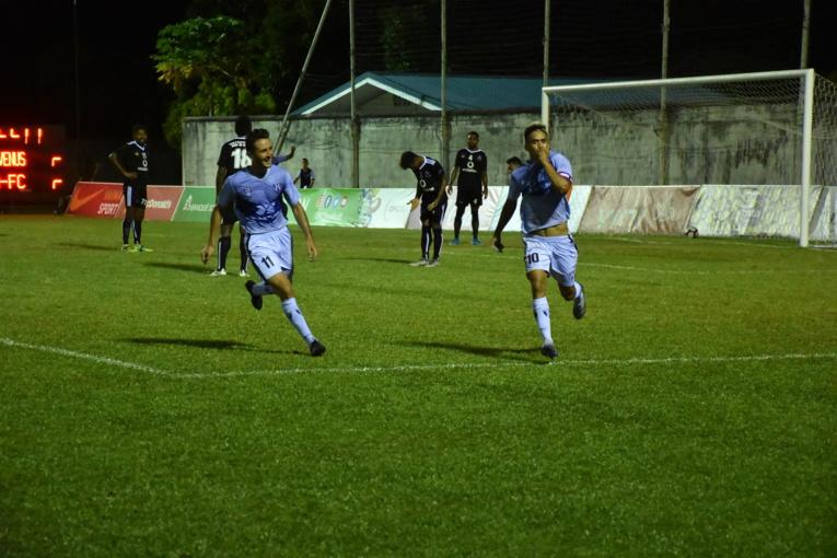 L'AS Vénus, encore engagé en Ligue des champions de l'OFC, devra patienter avant de pouvoir disputer son quart de finale.
